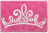 Jay Franco Princess Dream Tufted Bath Rug Bedding