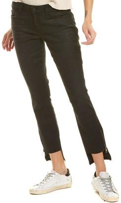Siwy Ciara Black Eclipse Straight Leg Jean