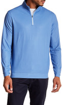 Peter Millar Half Zip Printed Pullover