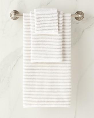 Kassatex Sullivan Bath Towel