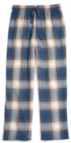 Boy's Tucker + Tate Plaid Flannel Pants