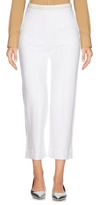 Vdp Club 3/4-length trousers