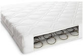 Mamas and Papas Pocket Sprung Anti Allergy Medium Cot Bed