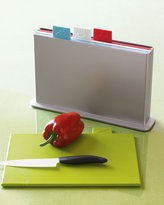 Chopping Boards & Case