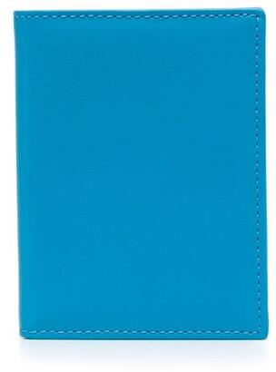Comme des Garcons Bi-Fold Cardholder Wallet