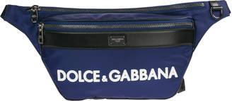 Dolce & Gabbana Street Bum Bag