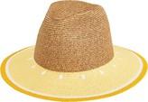 San Diego Hat Company Ultrabraid Fruit Themed Fedora UBF1102 (Women's)