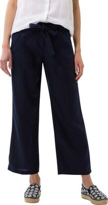 Brax Women's Maine S Linen Love Trouser
