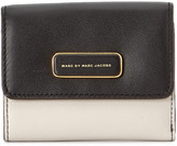 Marc by Marc Jacobs Ligero Leather Wallet