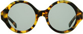 Karen Walker Eyewear / number six sunglasses