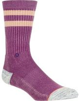 Stance Plain Jane Classic Crew Sock - Women's