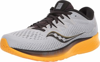 Saucony Men's S20514-42 Ride ISO 2 Running Shoe