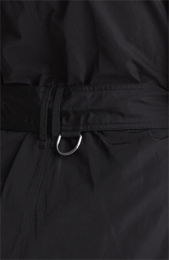 Burberry 'Buckingham' Packable Trench