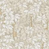 Fornasetti II Chiavi Segrete Wallpaper - 97/4012