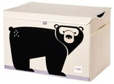 3 Sprouts Foldable Toy Box