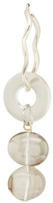 Mounser Fog mono earring
