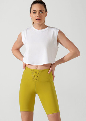 Lorna Jane Move Easy Cropped Tank