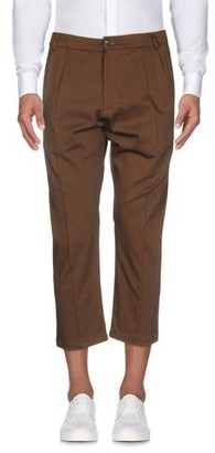 LOW BRAND 3/4-length trousers