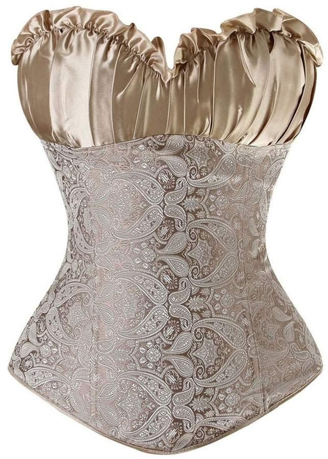 5473a3fb81b Gold Shapewear for Women - ShopStyle Canada