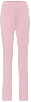 Dorothee Schumacher Exclusive to Mytheresa Emotional Essence high-rise straight pants