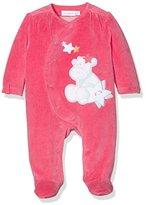 Noukie's Baby Girls' Z6881 Sleepsuit