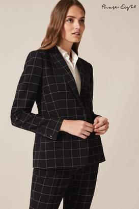 Phase Eight Womens Black Toni Suit Jacket - Black