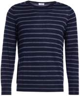 Closed Jumper Navy