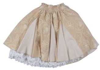 Parrot Skirt