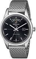 Breitling Men's A4531012-BB69 Stainless Steel Automatic Watch