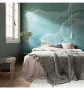 Graham & Brown Abstract Cloud Wall Mural Wallpaper