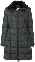Moncler Davidia shell down coat