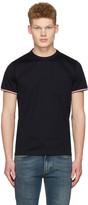 Moncler Navy Maglia Pocket T-Shirt