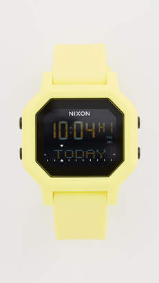 Nixon The Siren 38mm Watch