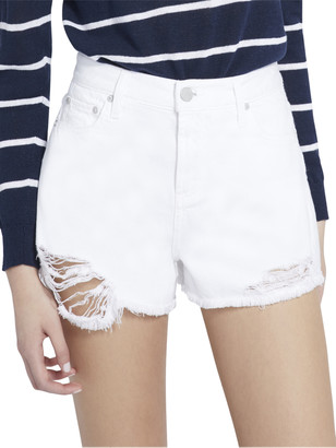 Alice + Olivia Amazing High Rise Vintage Short