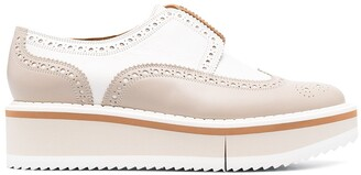 Clergerie Becka loafers