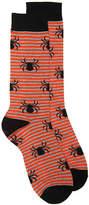 K. Bell Spider Crew Socks - Men's