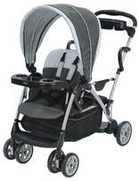 Graco ; Room For 2 Click Connect Stand & Ride Stroller - Glacier