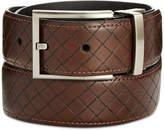 Ryan Seacrest Distinction Men's Embossed Belt