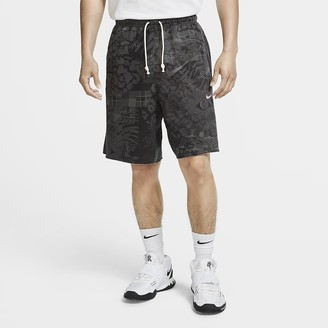 Nike Men's Printed Shorts Kyrie