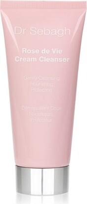 Dr Sebagh Rose De Vie Cream Cleanser (100ml)