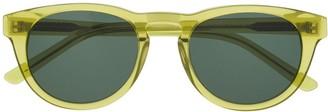 Han Kjobenhavn Timeless round-frame sunglasses