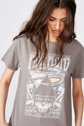Supre ACDC Albums Tee