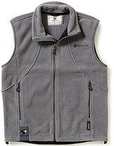 Beretta Active Track Fleece Mockneck Vest
