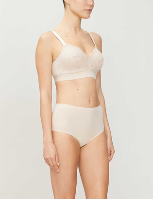 Fantasie Impression stretch-jersey bra