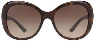 Bvlgari BV8199BF 411591 Sunglasses