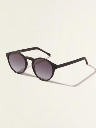 Komono Devon Round Sunglasses