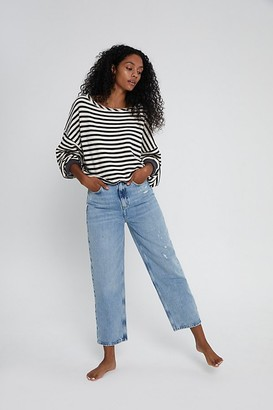 We The Free Dad Jeans