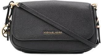MICHAEL Michael Kors Foldover Logo Crossbody Bag