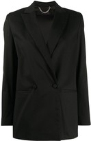 FEDERICA TOSI oversized blazer