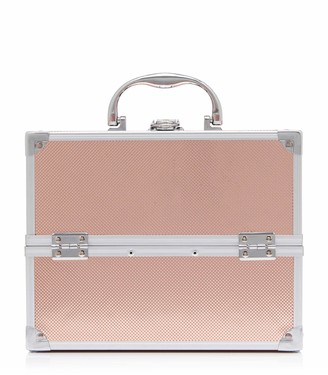 Forever New Rosanna Beauty Case - Rose Gold - 00